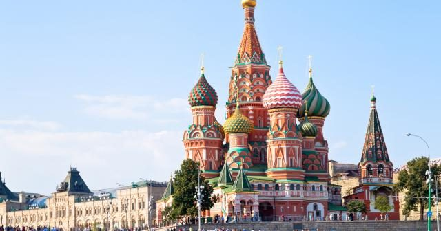 Moscou ©lonelyplanet
