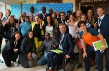 Peace and Sport International Forum
