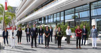 La Mission pour la Transition Energétique Monaco