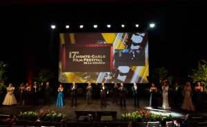 Monte Carlo Festival de la Comedie Monaco2020