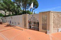 Musee des timbres et des monnaies Monaco