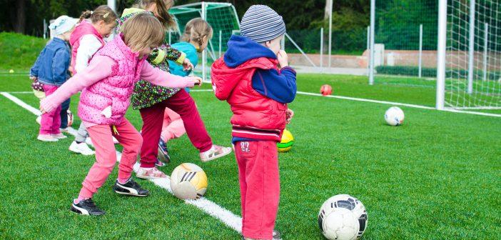 quel sport choisir pour mon enfant
