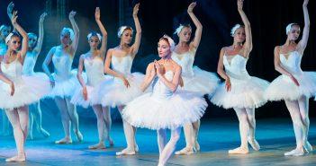 Ballet de danse
