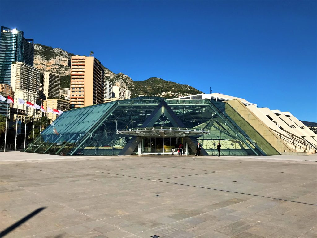 Patrick Bruel et Julien Clerc en concert à Monaco !