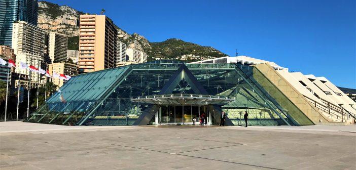 Patrick Bruel et Julien Clerc en concerts au Grimaldi Forum de Monaco