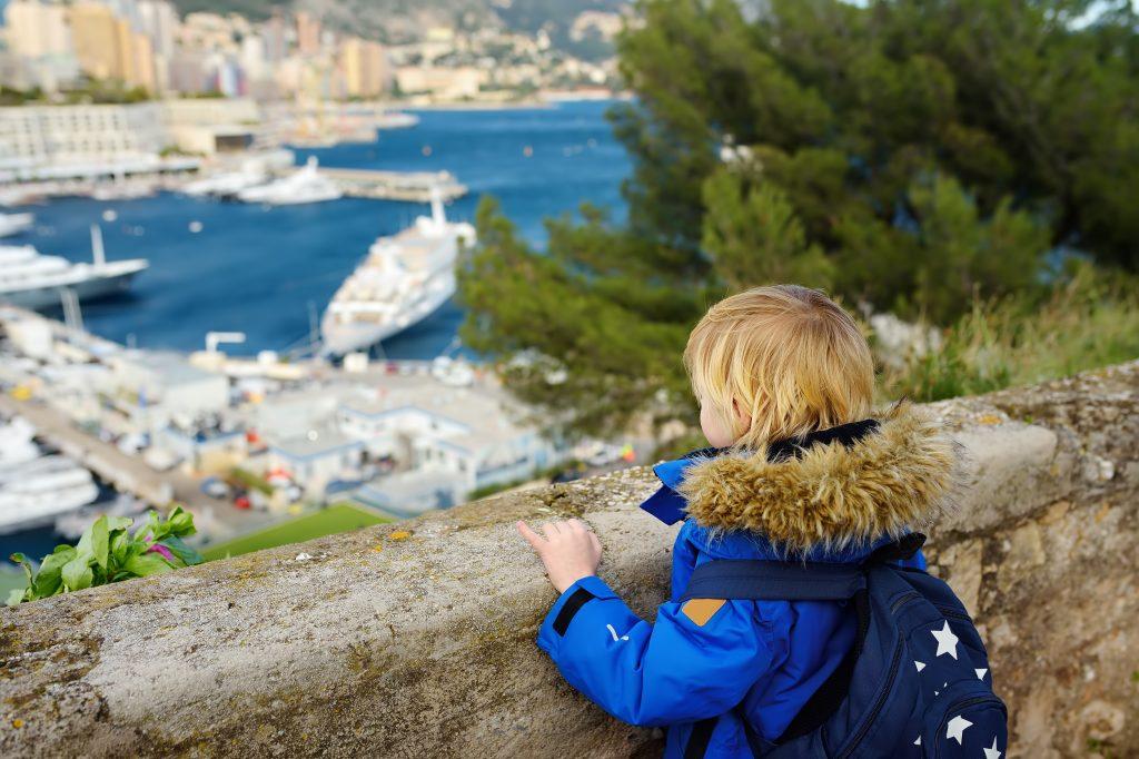 2020 : Top 10 des prénoms donnés à Monaco